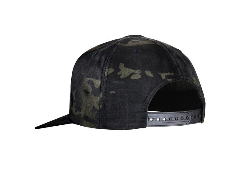 Condor Condor Flat Bill Snap Back Hat