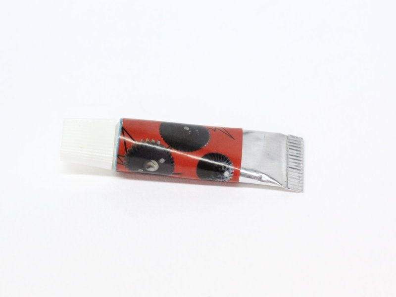 ZCI ZCI Silicone Grease for Gears