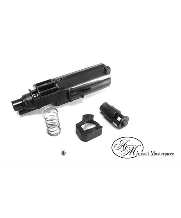 Airsoft Masterpiece Airsoft Masterpiece Enhanced Nozzle for Hi CAPA