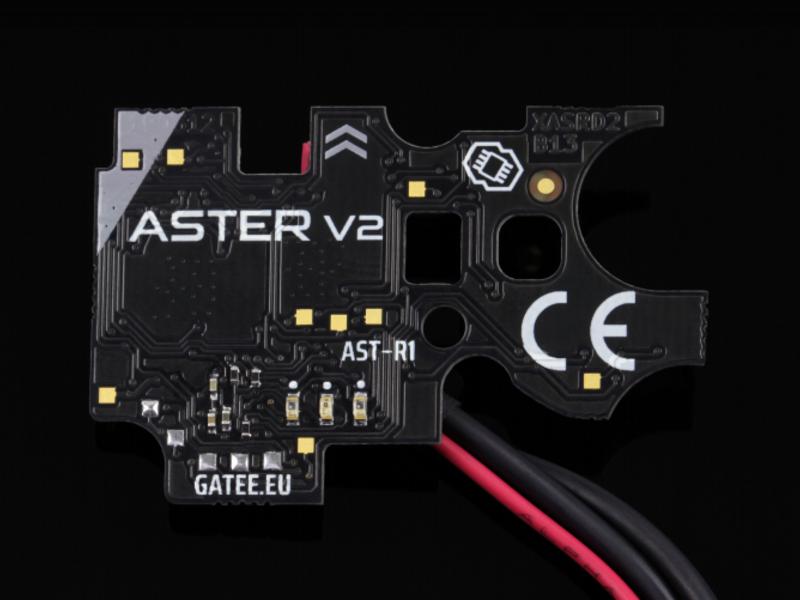 GATE GATE ASTER V2 Basic Module
