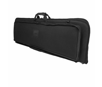 "NC Star VISM 42"" Deluxe Rifle Case Black"