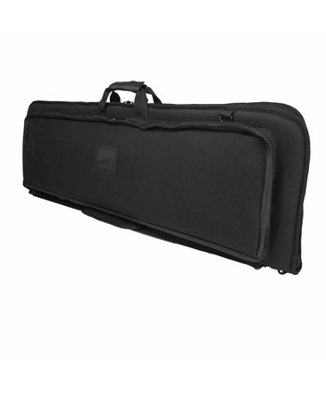 """NcStar NC Star VISM 42"""" Deluxe Rifle Case Black"""