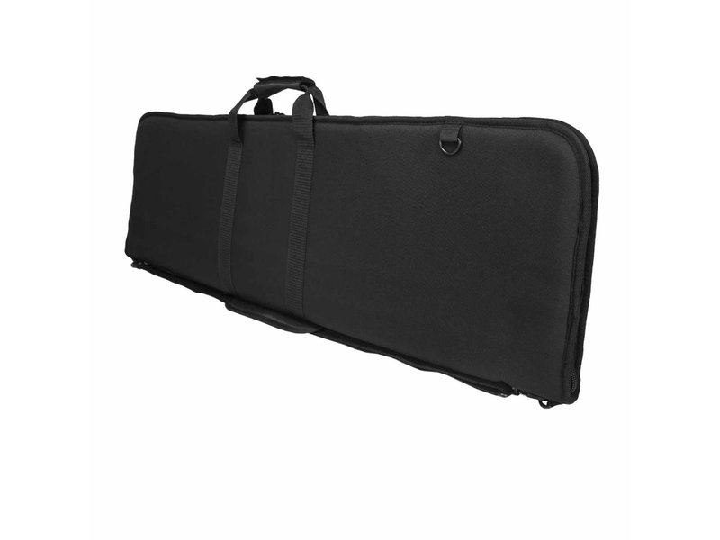 """NC Star NC Star 42"""" Deluxe Rifle Case Black"""