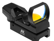 NcStar NC Star 4 Reticle RDS Black
