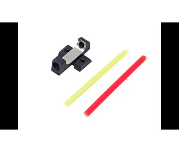 CowCow Fiber Optic Front Sight