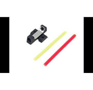CowCow CowCow Fiber Optic Front Sight