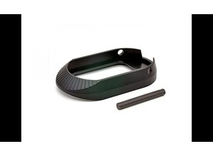 AIP AIP Aluminum Magwell - Type 3 (No Marking)