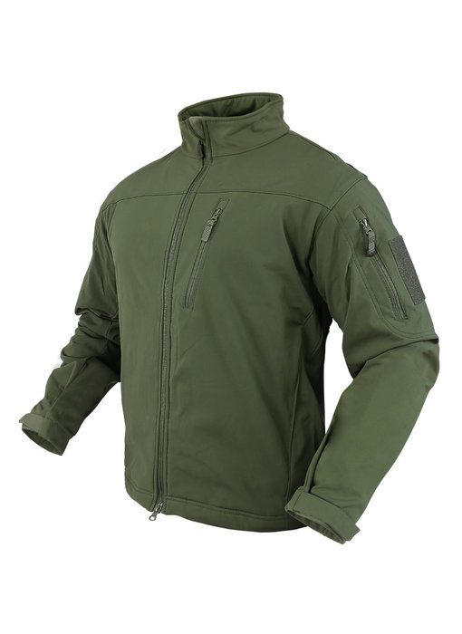 Condor Phantom Softshell Jacket Olive Drab Medium
