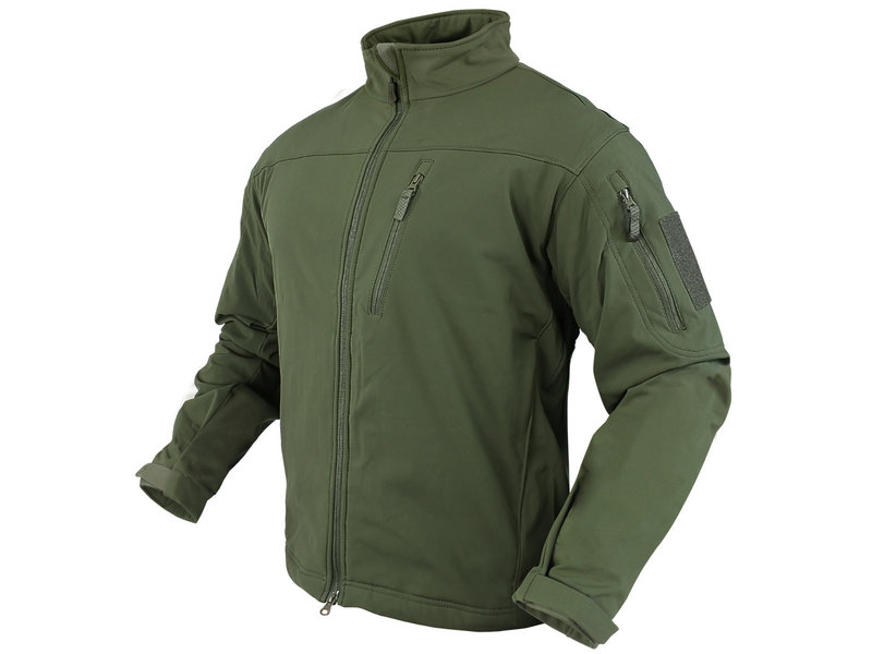 Condor Condor Phantom Softshell Jacket Olive Drab Medium