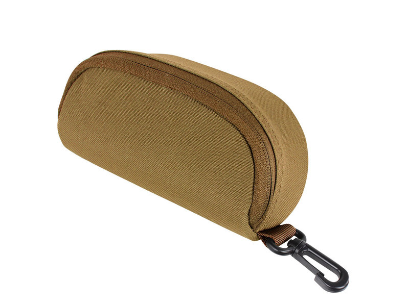 Condor Condor Sunglasses Case, Coyote