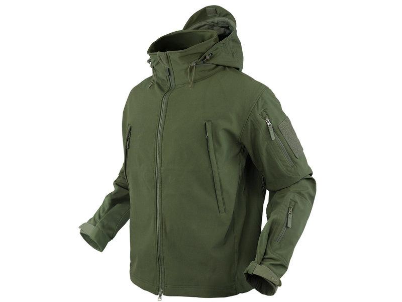 Condor Condor Summit Hooded Softshell Jacket