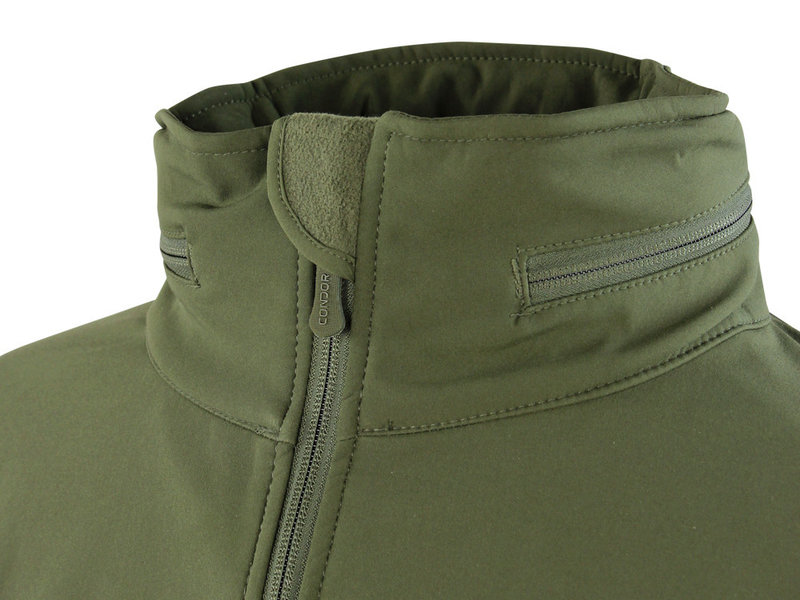 Condor Condor Summit Hooded Softshell Jacket