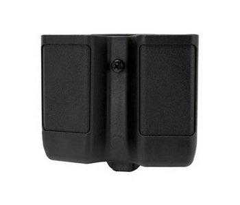 Blackhawk Industries Double Mag Case Single Stack BLK