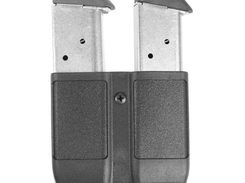 Blackhawk Industries Blackhawk Industries Double Mag Case Single Stack BLK