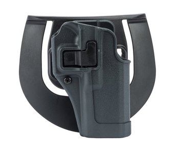 Blackhawk Industries CQC Serpa Holster P99 BLK RH