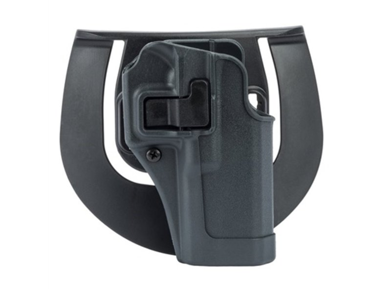 Blackhawk Industries Blackhawk Industries CQC Serpa Holster P99 BLK RH