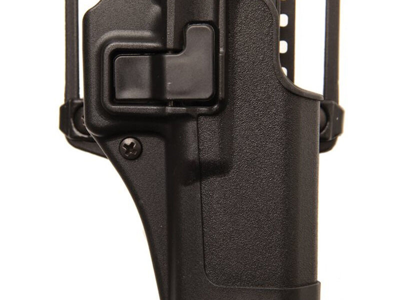 Blackhawk Industries Blackhawk Industries CQC Serpa Holster Glock 19/23 BLK RH