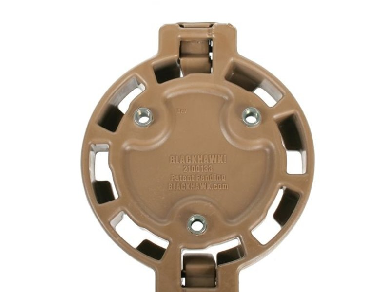 Blackhawk Industries Blackhawk Quick Disconnect Female Adapter