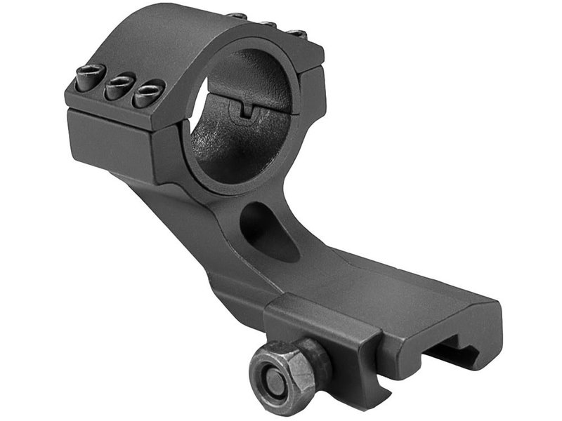 NcStar NC Star 30mm Cantilever Ring Mount Weaver Style