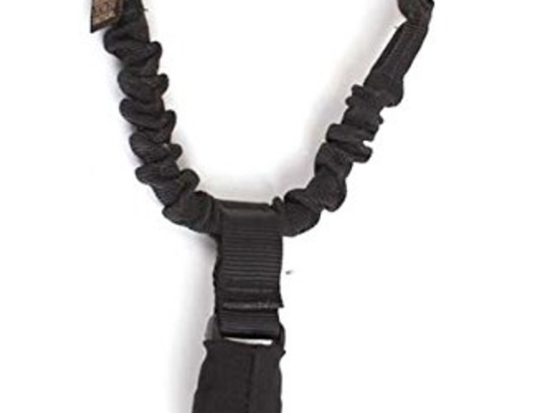 Cetacea Tactical Cetacea T-Vest Mount Single Point Sling With HK Clip