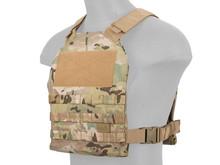 Lancer Tactical Lancer Tactical Basic Plate Carrier 1000D Nylon