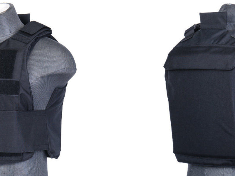 Lancer Tactical Lancer Tactical Body Armor Vest