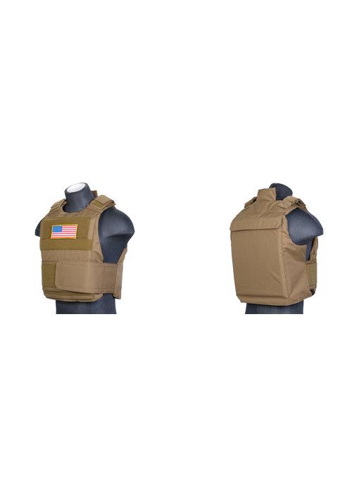 Lancer Tactical Body Armor Vest