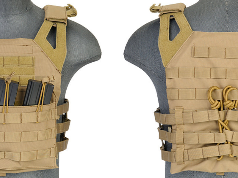 Lancer Tactical Lancer Tactical JPC Plate Carrier