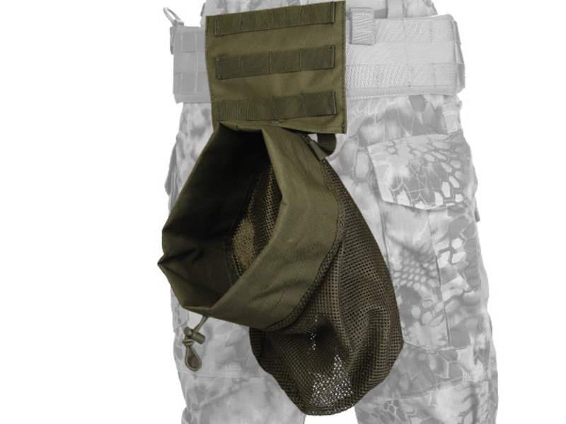 Lancer Tactical Lancer Tactical Netting dump pouch