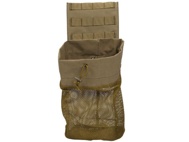 Lancer Tactical Lancer Tactical Netting dump pouch