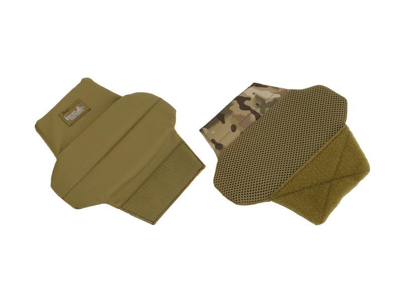 Lancer Tactical Lancer Tactical Shoulder Pad Set for CA313