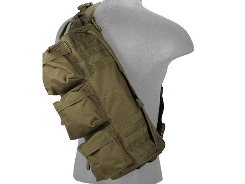 Lancer Tactical Lancer Tactical Shoulder Pack