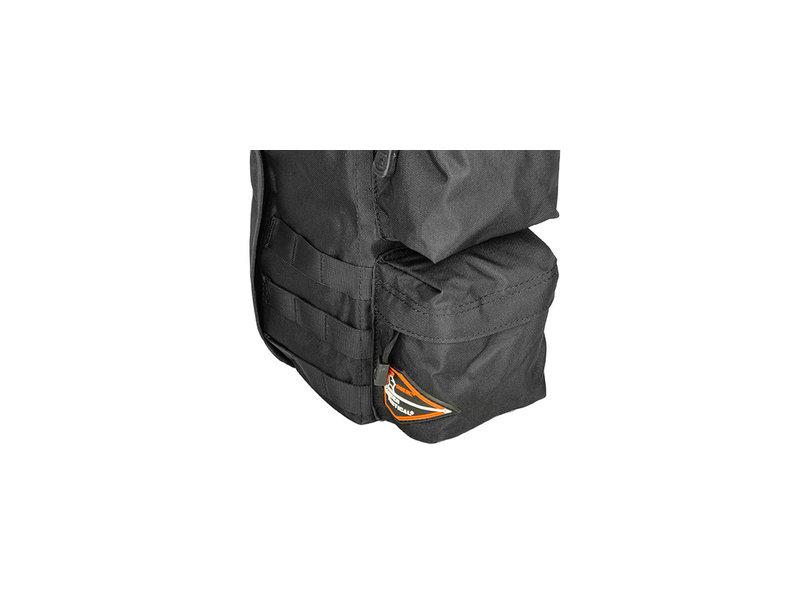 Lancer Tactical Lancer Tactical 1000D Shoulder Pack Black