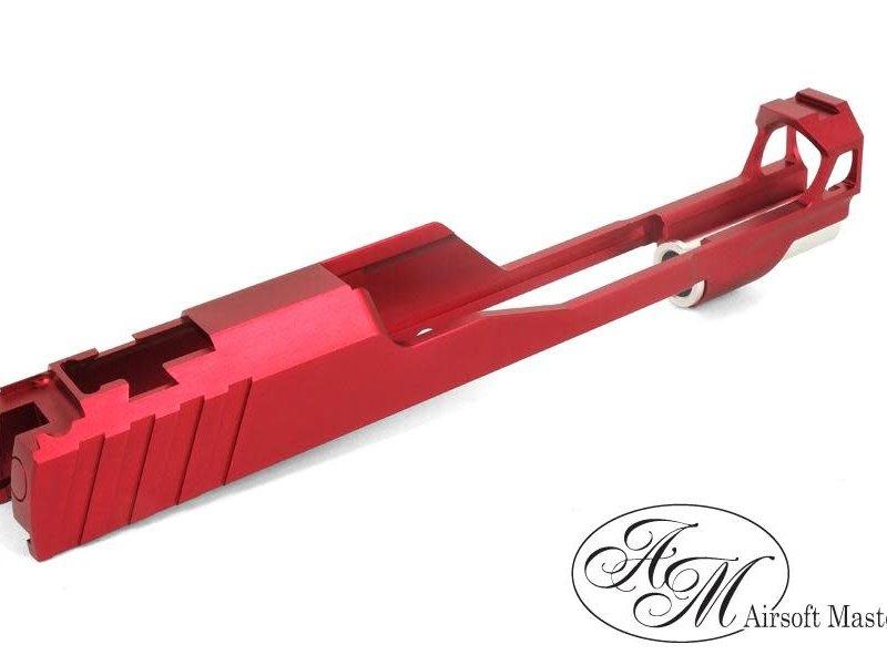 Airsoft Masterpiece Airsoft Masterpiece Custom NANO Slide