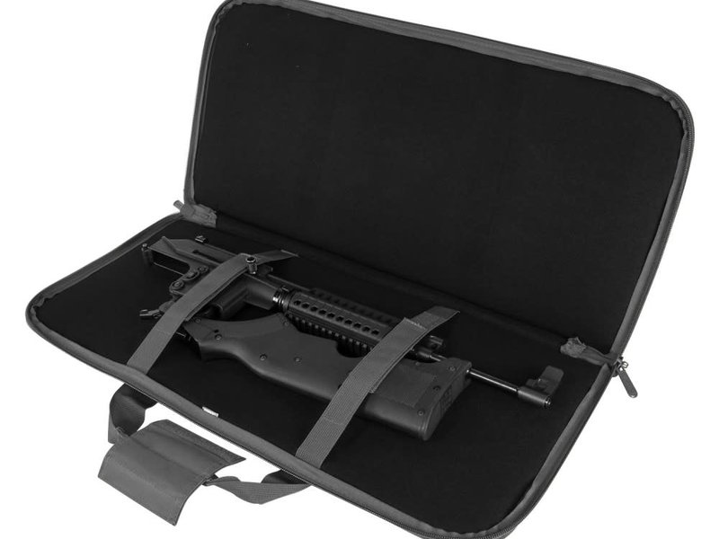 "NcStar NC Star VISM AR15 & AK 28"" Carbine Pistol Case"