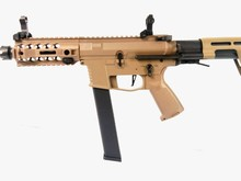 Classic Army Classic Army ECS Skirmish PXG 9 SMG FDE