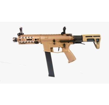 Classic Army Classic Army ECS Skirmish PXG 9 SMG FDE