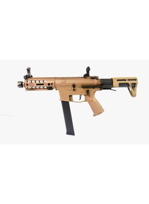 Classic Army ECS Skirmish PXG 9 SMG FDE