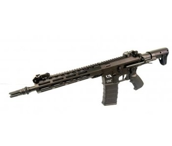 Classic Army ECS Skirmish ML10 M-LOK PDW Rifle BLK