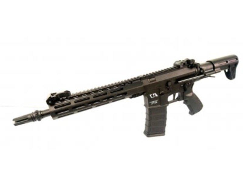 Classic Army Classic Army ECS Skirmish ML10 M-LOK PDW Rifle BLK