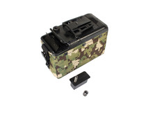 Classic Army Classic Army M249 1200rd motor mag AOR2