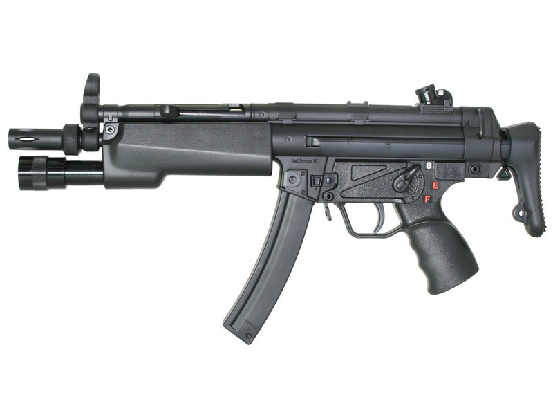 Classic Army Classic Army BT5A3 SElite Force w/taclight