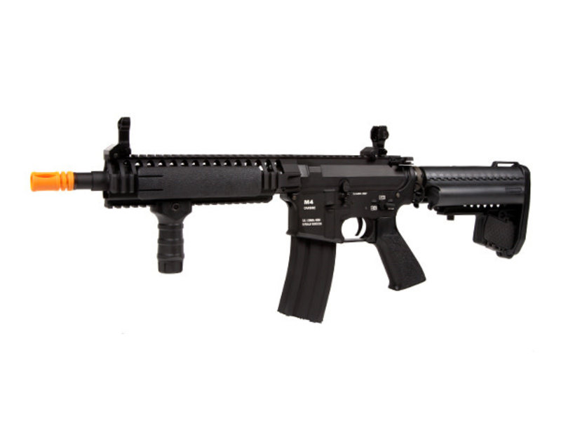Classic Army Classic Army ECR5 Enhanced Combat Rifle Black