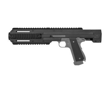 Lancer Tactical 1911 Carbine Conversion Kit Black