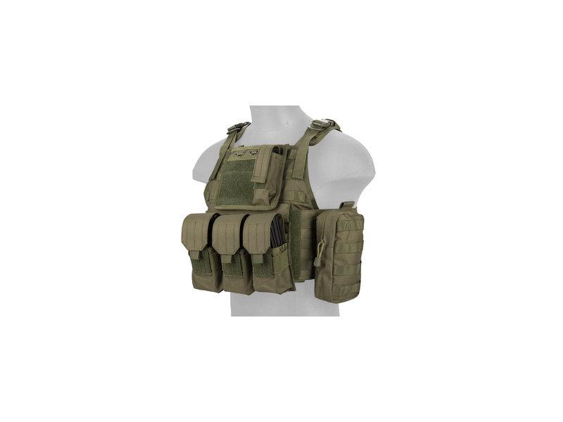 Lancer Tactical Lancer Tactical Assault Plate Carrier