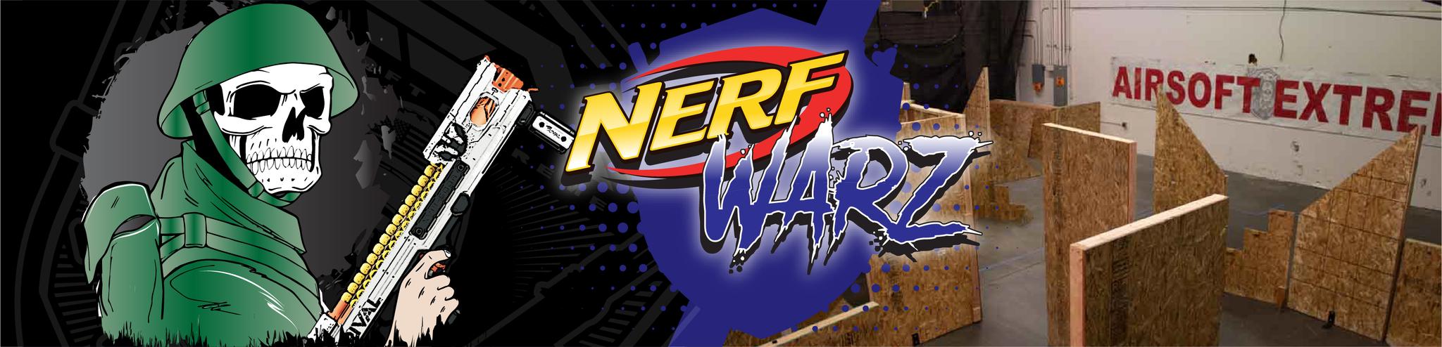Nerf Warz®