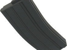 King Arms King Arms M4 / M16 120rd Midcap, Black