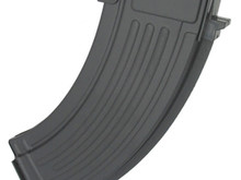 King Arms King Arms AK47 140rd metal midcap