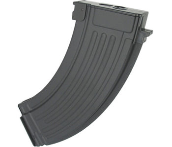 King Arms AK47 140rd metal midcap