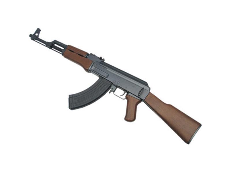 King Arms King Arms AK47 140rd metal midcap